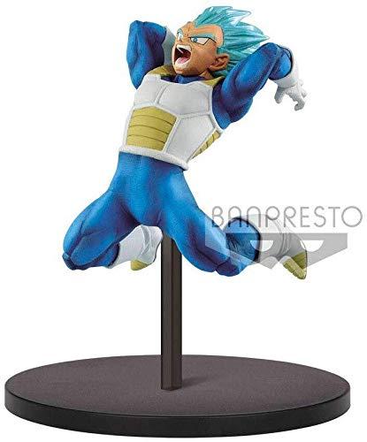 Dragon Ball - Vegeta Super Saiyan God - Figura 10 cm