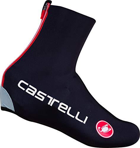 Castelli Men's Diluvio C Shoecover 16 Winter...