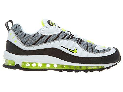 5a28287539a Nike Air Max 98 Mens Running Shoes 640744-002 - Qing Aleksandar daw