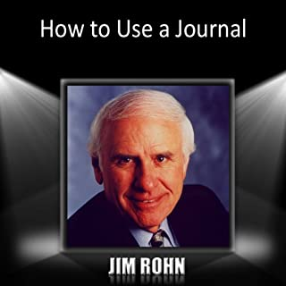 How to Use a Journal cover art