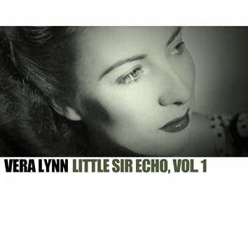 Little Sir Echo, Vol. 1