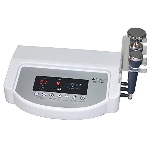acefox ad ultrasuoni Dispositivo 3in 13MHz ultrasuoni massaggiatore ultraschallmassage SISTEMA DI MASSAGGIO VISO MASSAGGIO massaggio viso Rughe corpo lentiggini acido ialuronico Collagene Acne