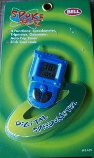 Bell Spoke Hedz Digital Speedometer