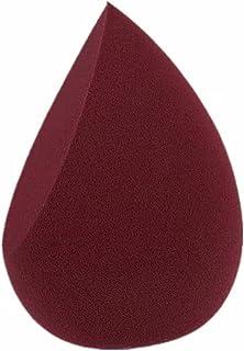1-delige make-upspons, mengsels van schoonheidssponsjes voor stichtingen, poeders en crèmes, niet-latex, rood