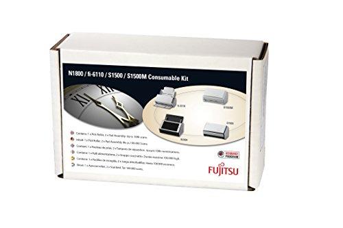 Fujitsu Consumable Kit S1500 S1500M