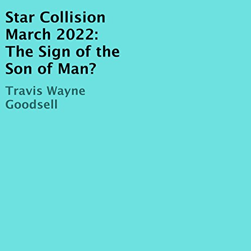 Star Collision March 2022 cover art