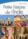 Petite histoire de l'Inde par Astier