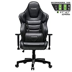 Fantastic Big And Tall Gaming Chairs For Big Guys Fadingred Ibusinesslaw Wood Chair Design Ideas Ibusinesslaworg