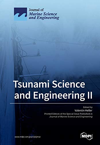 Tsunami Science and Engineering II
