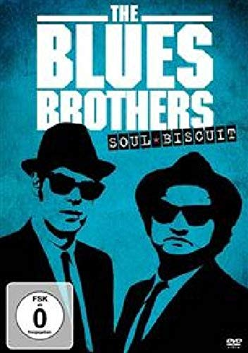 Blues Brothers, The -Soul Biscuit