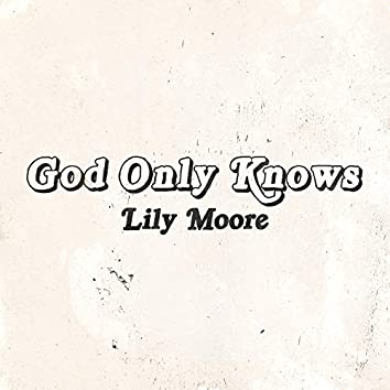 God Only Knows (Piano Version)