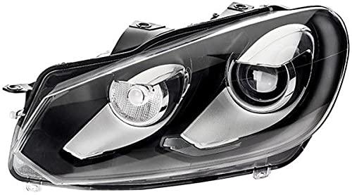 HELLA 1ZS 009 902-521 Bi-Xenon/DE-Hauptscheinwerfer - rechts - für u.a. VW Golf VI (5K1)