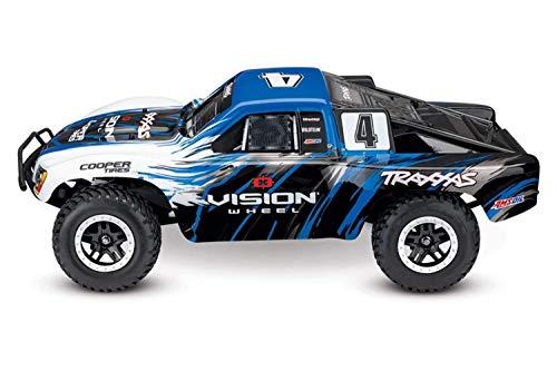 RC Auto kaufen Short Course Truck Bild 4: Traxxas RC Short Course Truck Slash 4x4 VXL Vision RTR*