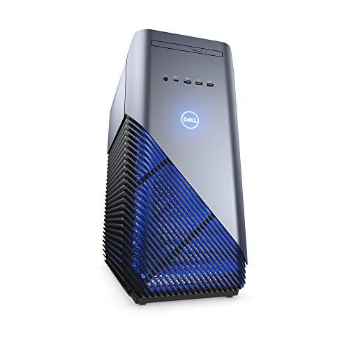 Dell ゲーミングデスクトップパソコン Inspiron 5680 Core i5 リーコンブルー 19Q31/Windows 10/8GB/128GB ...