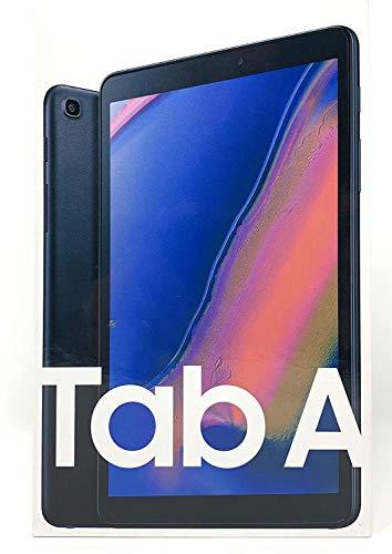 """Samsung Galaxy Tab A 8.0"""" (2019) with S Pen SM-P200 WiFi 32GB + 3GB RAM International Version (International Version) (Black)"""