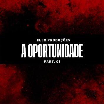 A Oportunidade, Pt. 1