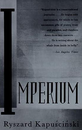 Imperium (Vintage International) (English Edition)