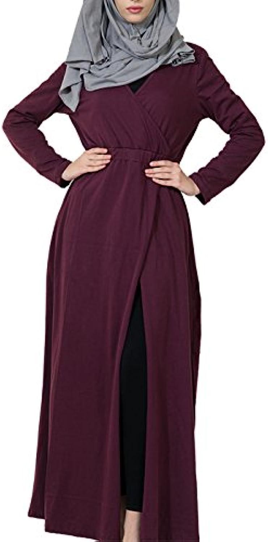 Basic Wrap Around Jersey Shrug Dress