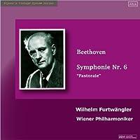 ベートーヴェン : 交響曲 第6番 「田園」 (Beethoven : Symphonie Nr.6 ''Passtorale'' / Wilhelm Furtwangler, Wiener Philharmoniker)