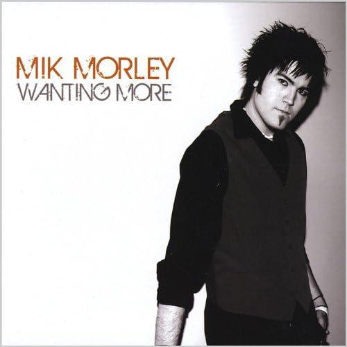 Mik Morley