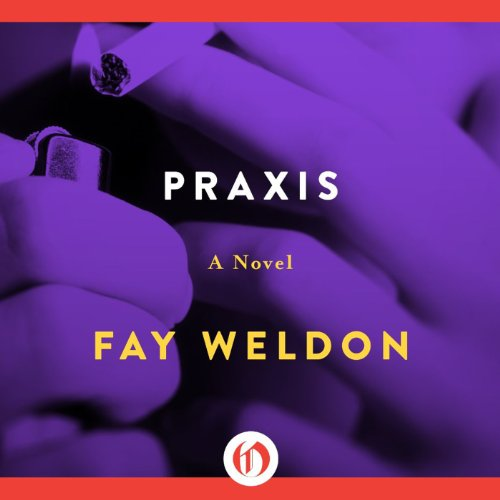 Praxis audiobook cover art