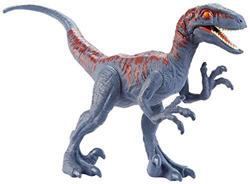 Jurassic World Toys GMP73 Kinder Spielfiguren Dinosaurier & prähistorische Kreatur Figuren