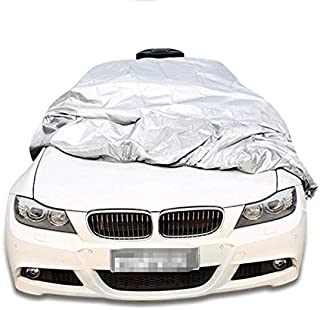 Free Space Automatic Car Cover