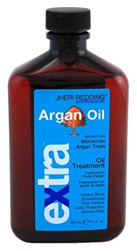 Jheri Redding Extra Professional Argan Oil Treatment 8.4 Fl. Oz.