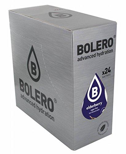 Bolero Functional Food - Pacco da 24 x 216 gr