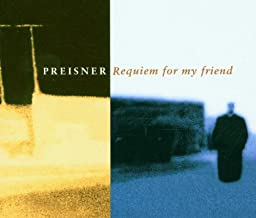 Best requiem for my friend cd Reviews