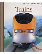 Trains: 20 (My First Discoveries)