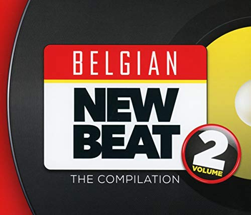 Belgian New Beat Vol 2