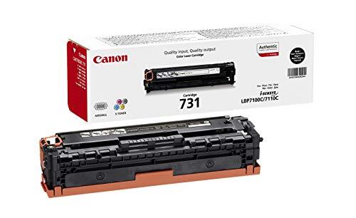 Canon 731 M originele toner magenta voor ISensys laserprinter