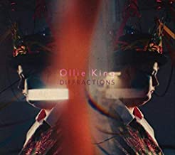 ollie king diffractions