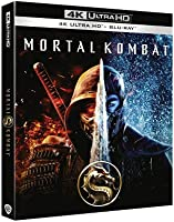 Mortal Kombat (4K+Br)