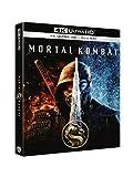 Mortal Kombat (4K Ultra HD + Blu Ray)