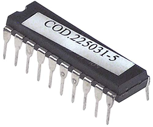 EPROM Lave Vaisselle Colged Silver 50, Silver50, ONYX-50, ONYX-40, Elettrobar 050FP
