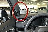 Brodit ProClip 805676 - Soporte de Coche para vehículos con Volante a la Izquierda, Apto para Todos los Soportes Brodit