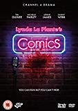 Lynda La Plante's Comics - Channel 4 [DVD] [Reino Unido]