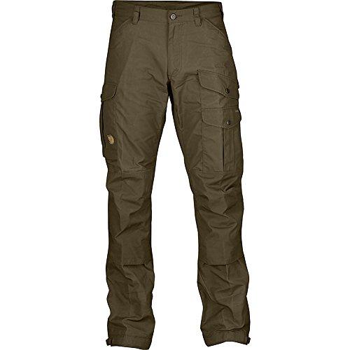 Fjallraven's Barents Pro Bushcraft Trousers