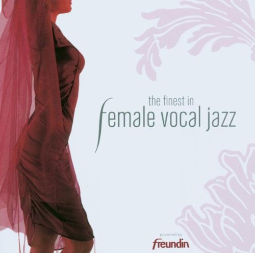 The Finest in Female Vocal Jazz