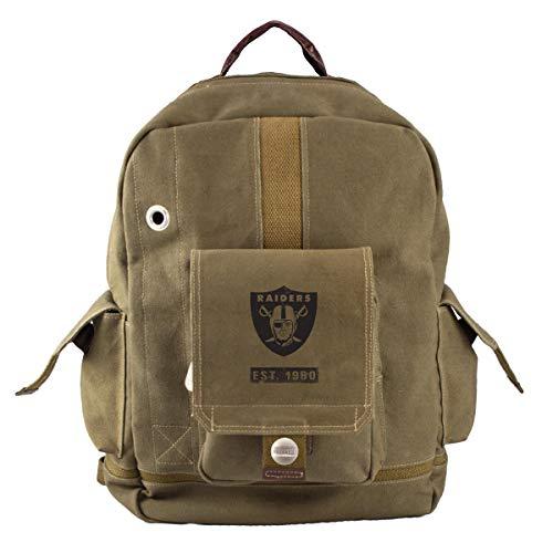 NFL Oakland Raiders Prospect Backpack