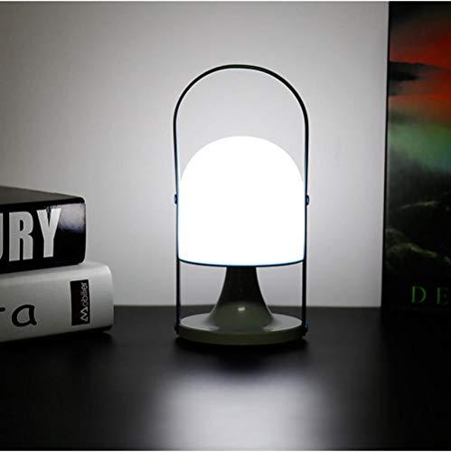 LED Nachtlicht Reise Zelt Licht tragbare USB Garten Kronleuchter im Freien wasserdicht Camping Licht