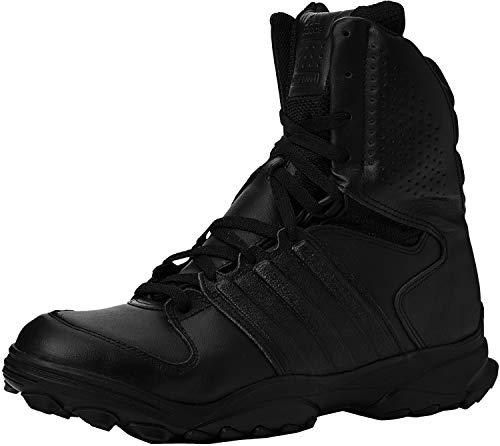 adidas Gsg-92, Zapatillas de Deporte Exterior para Hombre, Negro (Negro1 / Negro1 / Negro1), 45 1/3 EU
