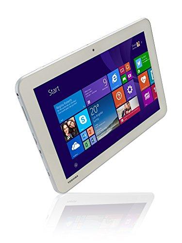 Toshiba Encore 2 WT10-A-102 32GB Oro, Plata - Tablet (Tableta de...
