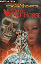 Death's Dominion (Piers Anthony's On A Pale Horse, #3)