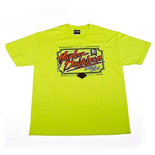 HARLEY-DAVIDSON T-Shirt Trusted Größe XXL