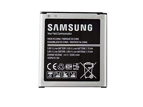 Bateria Original Samsung Modelo EB-BG360CBE Con 2000mAh Para Samsung Galaxy Core Prime G360 - Bulk