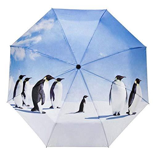 Taschenschirm »Pinguin«