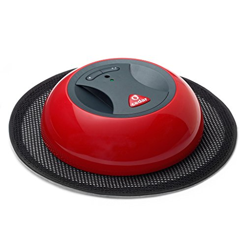 O-Cedar O-Duster Robotic Floor Cleaner